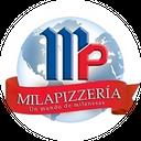 Milapizzería  background