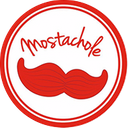 Mostachole Empanadas Gourmet background