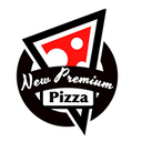 New Premium Pizza background