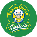 Pan de Queso Delicia background