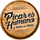 Picar es Humano background