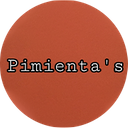 Pimienta's background