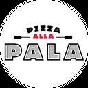 Pizza Alla Pala background