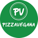 Pizza Vegana  background