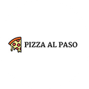 Pizza al Paso background