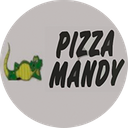 Pizza Mandy background