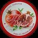 Real Cocina Armenia background