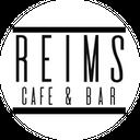 Reims Café y Bar background