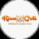 Rica & Celi Gluten Free background