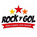 Rock y Gol background