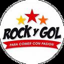 Rock y Gol background