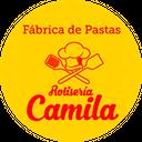 Rotisería Camila background