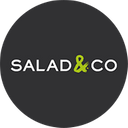 Salad & Co background