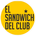 El Sándwich del Club background