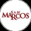 Panadería San Marcos background
