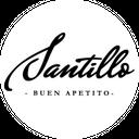 Santillo background