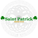 St Patrick Irish Pub background