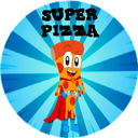 Super Pizza background