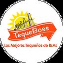 TequeBoss background