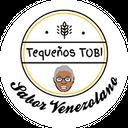 Teque Tobi background