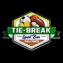 Tiebreak Sport Bar background