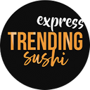 Trending Express  background