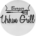 Burger Urban Grill background