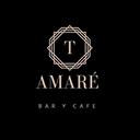 Te Amaré Bar background