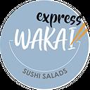 Wakai Express  background
