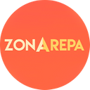 ZonArepa background