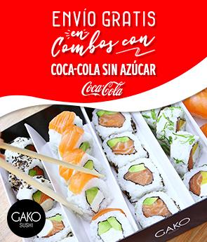 Gako - Coca-Cola