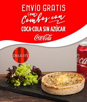 Delicity - Coca-Cola