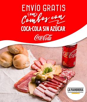 Fiambreria - Coca-Cola