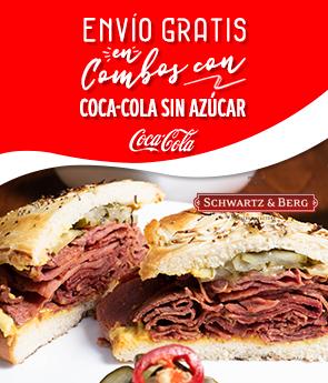 Schwartz & Berg - Coca-Cola