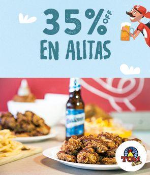 Tom Chicken - San Solterín