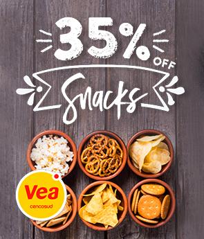 CPGs-VEA-35%Snacks-15feb19