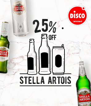 CPGs-DISCO-25%STELLA-15FEB19