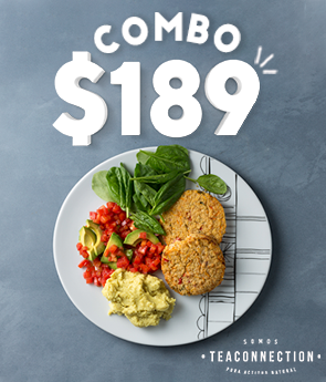 Tea Connection - Combos por $189
