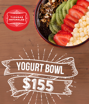 Yogurt Bowl $155